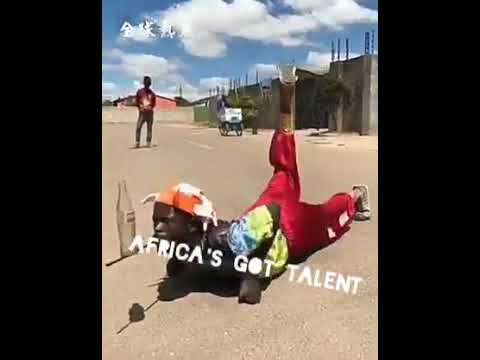 Africa talents