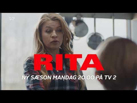 Hjemkundskab  Sæson 4  RITA  TV 2