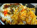 Dum Biryani | Best Homemade Chicken Biryani recipe | Chicken Dum biryani recipe |