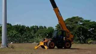 Wind Mill Repairs 2