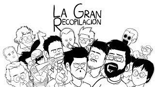 Video LA GRAN RECOPILACIÓN download MP3, 3GP, MP4, WEBM, AVI, FLV November 2017