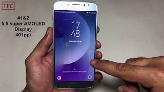 15 Reasons To Buy Samsung Galaxy J7 Pro 2017 (4k)