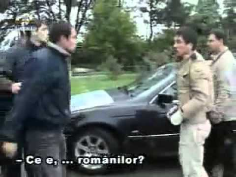 Romani batuti de rusi in Republica Moldova ! Romania ar trebui sa ieie atitudine!