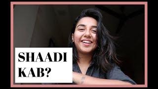 Shaadi Kab Karungi? | #SawaalSaturday | MostlySane