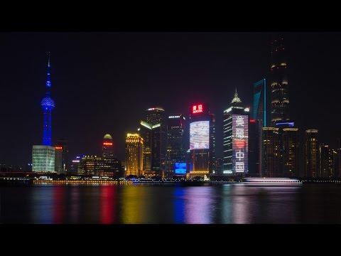 Shanghai Baoshan International Folk Arts Festival
