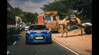 World X Series Rally India 3