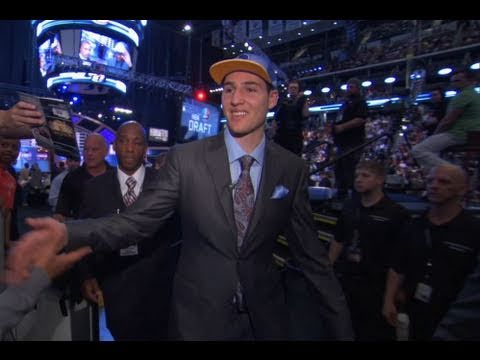 Behind The Scenes Of The 2011 NBA Draft With Klay Thompson