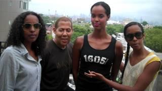 Behind Mataano NYFW Spring/Summer 2013 Fashion Show Thumbnail