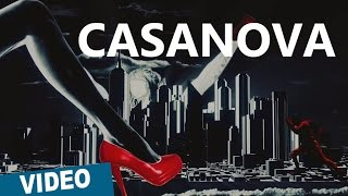 Casanova Video Song | Jil Jung Juk | Siddharth | Andrea Jeremiah | Vishal Chandrashekhar