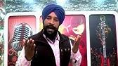 Mazhabi Sikh - YouTube