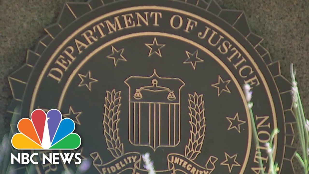 China Threatens Retaliation After U.S. Orders Closure Of Houston Consulate | NBC News NOW – NBC News