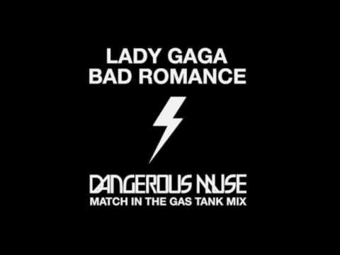 Lady Gaga - Bad Romance (Dangerous Muse
