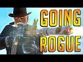 GOING ROGUE - Blackout (Call of Duty: Black Ops 4)