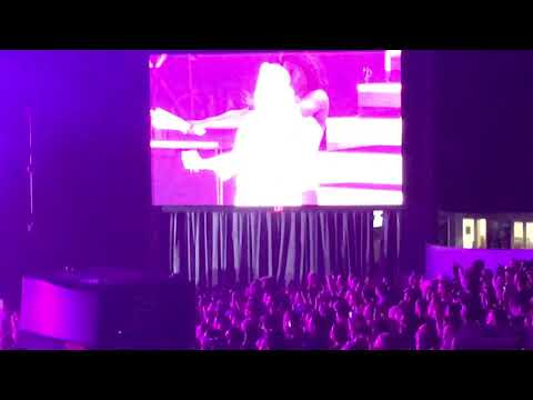 Christina Aguilera  Lady Marmalade  Liberation Tour Los Angeles 102618