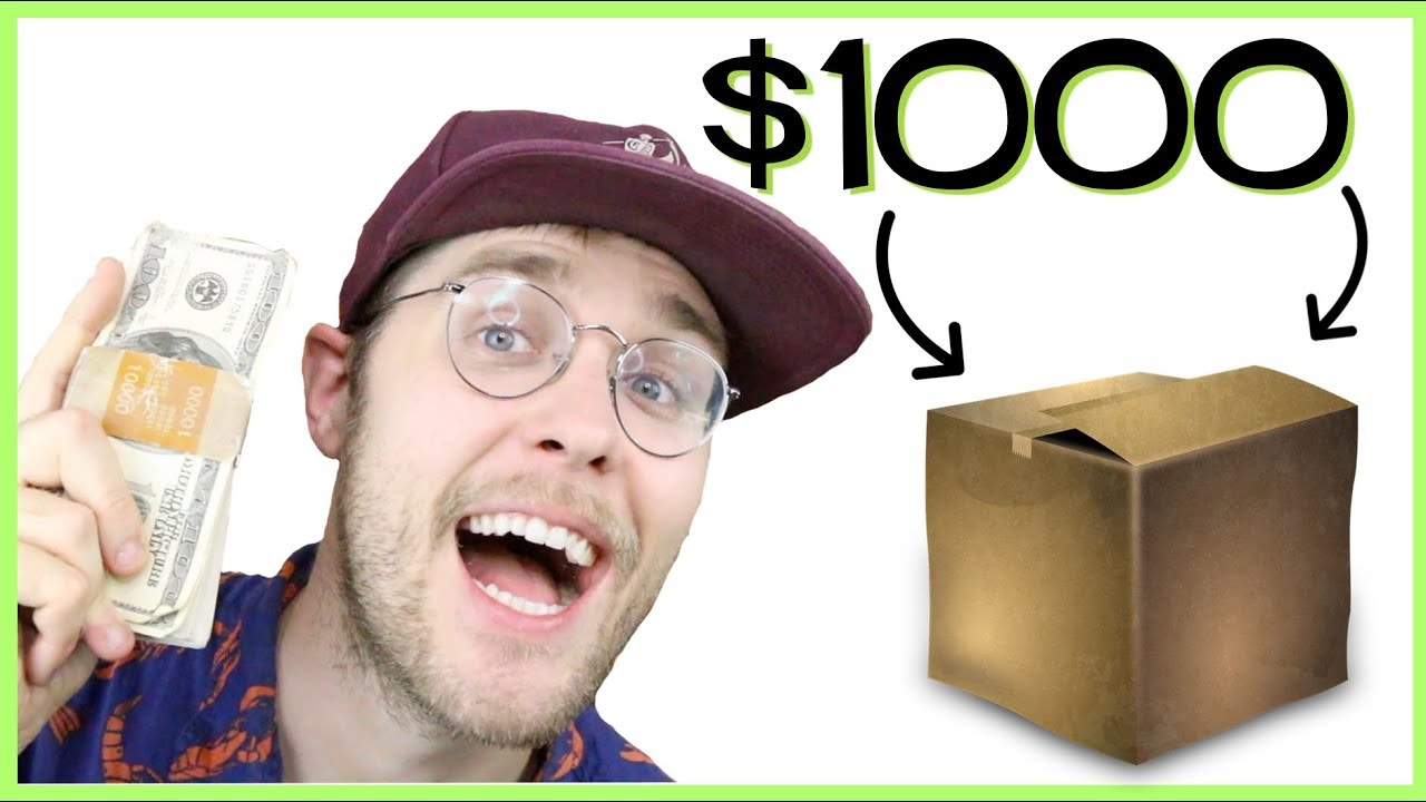buying-a-1000-mystery-box