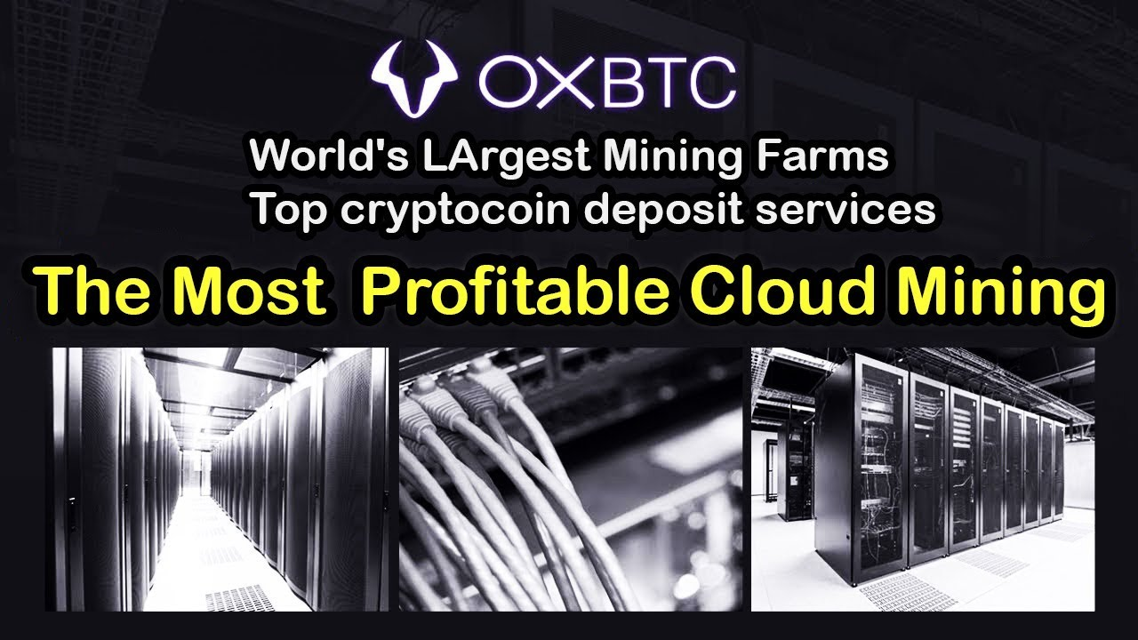 most profitable easy way to mine cryptocurrency