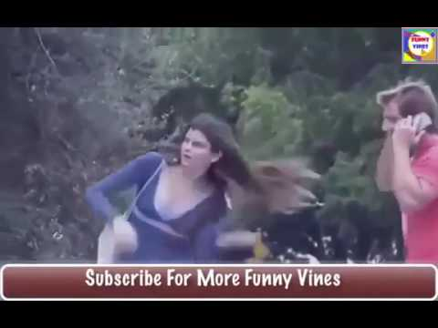 Hasee Toh Phasee 2017 Funny Pranks 2017 from YouTube · Duration:  10 minutes 55 seconds