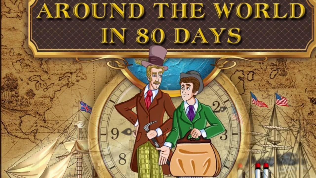 around the world in eighty days - 1280×720