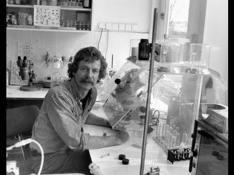 Rudolf Jaenisch - 2010 National Medal of Science