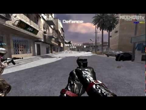 Boty Grają W Call Of Duty (część 3)
