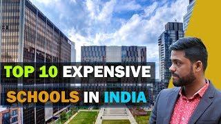 Top 10 Most Expensive School In India || Top 10 Boarding Schools and Fee in India ,Top Delhi School