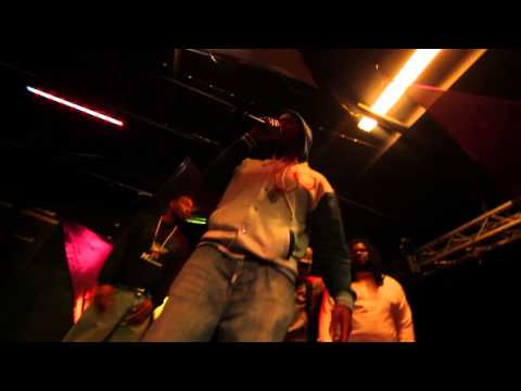 Booney's Bday Bash Cypher [Label Submitted]