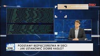Stan bezpieczeństwa państwa: Podstawy bezpieczeństwa w sieci - jak ustanowić dobre hasło?