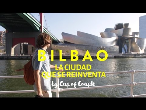 Bilbao, una ciudad de catálogo que mezcla estilos