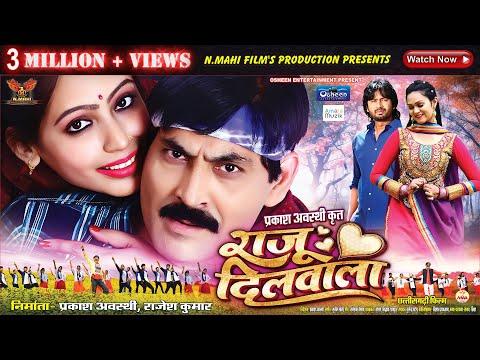 Raju Dilwala | राजू दिलवाला | Full Movie | Chhattisgarhi Movie | Prakash Awasthi | Shikha Chitambare
