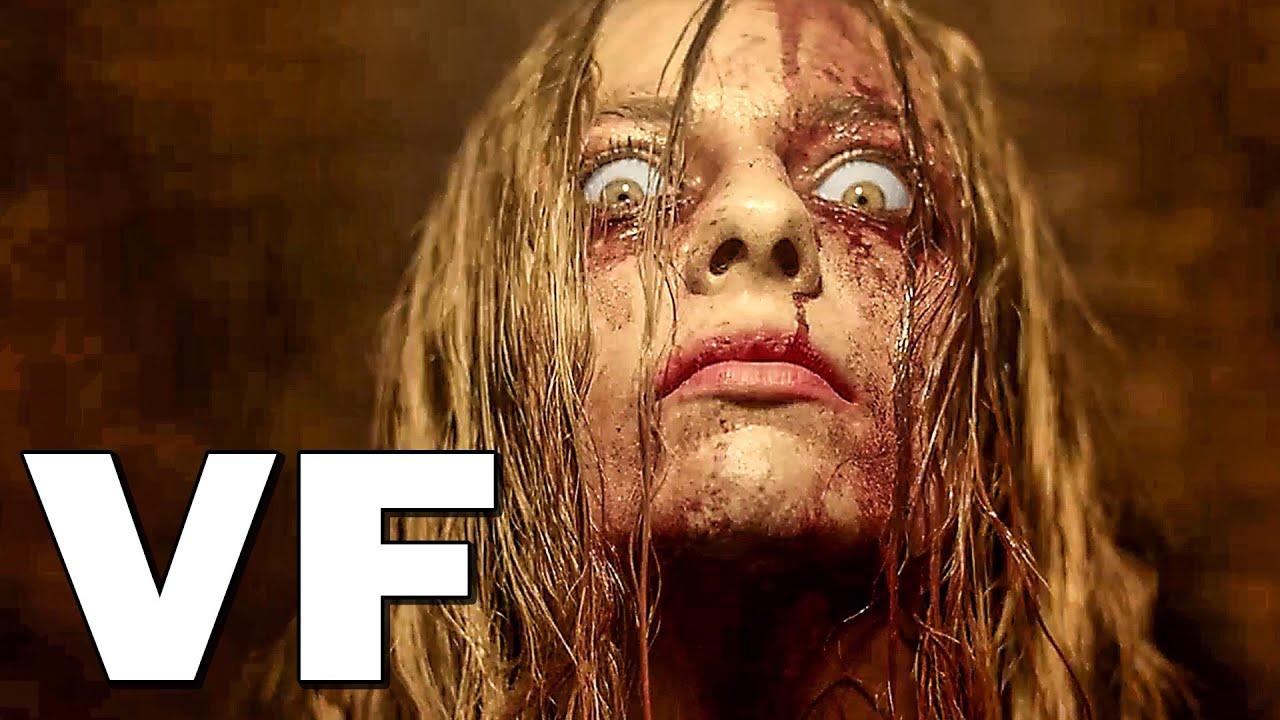 THE DEMON INSIDE Bande Annonce VF (Horreur, 2020) - YouTube