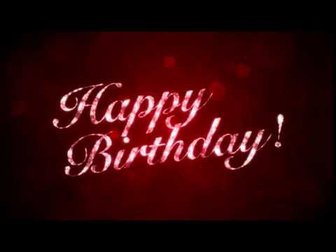 Happy Birthday Whitney