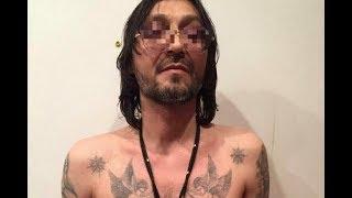 В Киеве задержан «вор в законе» Темо Сухумский