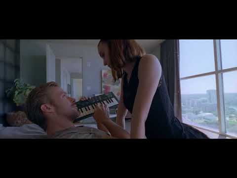 Song To Song- Say It Like You Mean It Scene Ryan Gosling And Rooney Mara