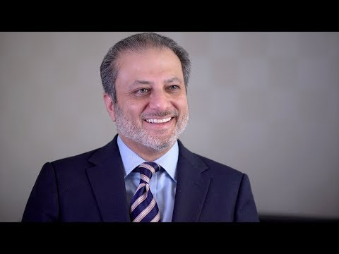 Preet Bharara on the rule of law in the U.S.