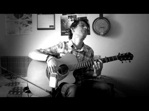 Tommy Emmanuel - And So It Goes [cover] mp3