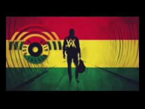 Roby faded versi reggae