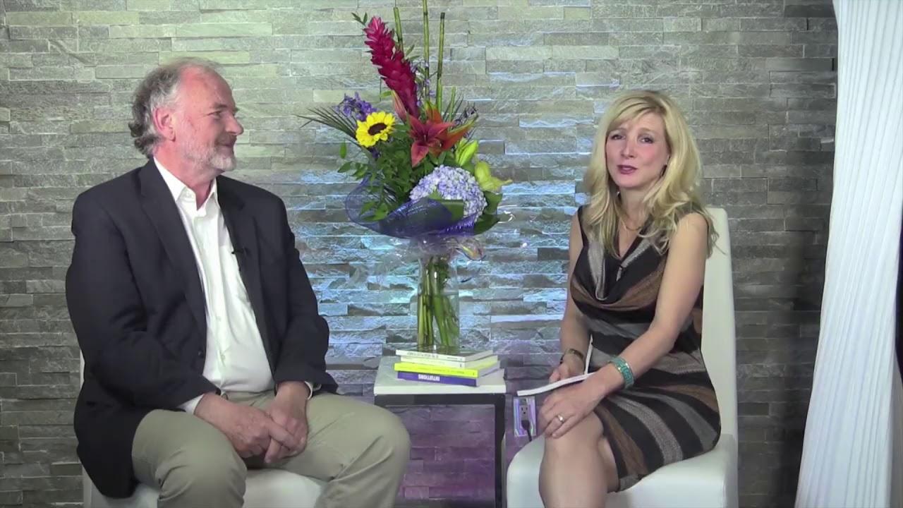 Dr David O'Hare interviewé par Stéphanie Millot