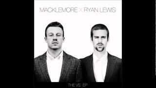 Macklemore FT. Ryan Lewis - 02 Crew Cuts - The VS EP - Dec 2009 (Lyrics)