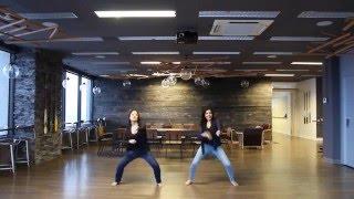 Nachan Farrate Choreography - @aka_naach