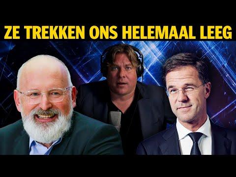 ZE TREKKEN ONS HELEMAAL LEEG - DE JENSEN SHOW #67