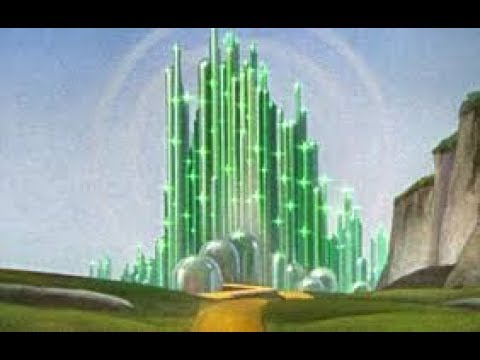 Emerald City is not a Christmas Carol
