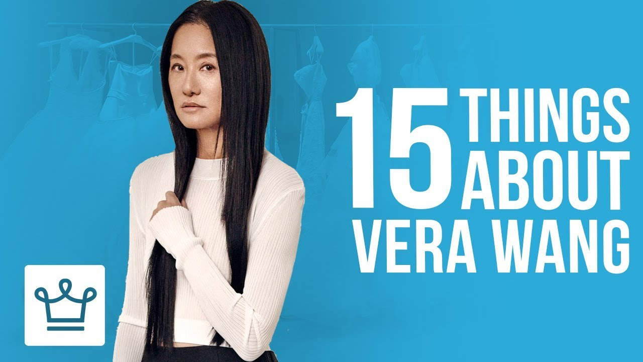 People cannot believe Vera Wang is 70 years old after photos of ...