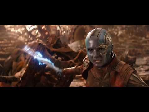 Avengers: Infinity War - BRAND NEW TV Ad - Official UK Marvel | HD