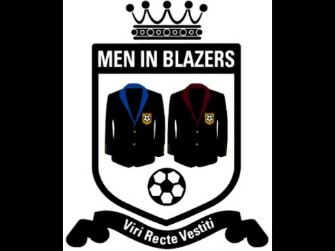 Men In Blazers 10/9/14: With Dominic West