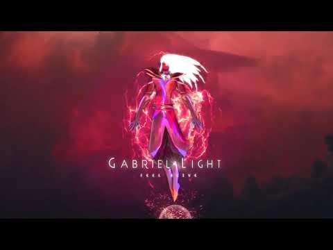 Gabriel Light-Feel Alive