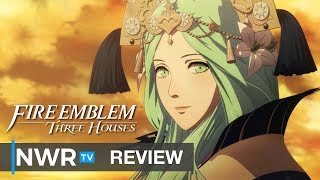 Fire Emblem: Three Houses (Switch) Review (Video Game Video Review)