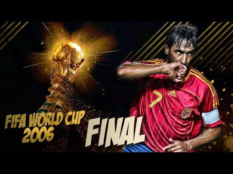 FIFA World Cup 2006 | CAPÍTULO FINAL