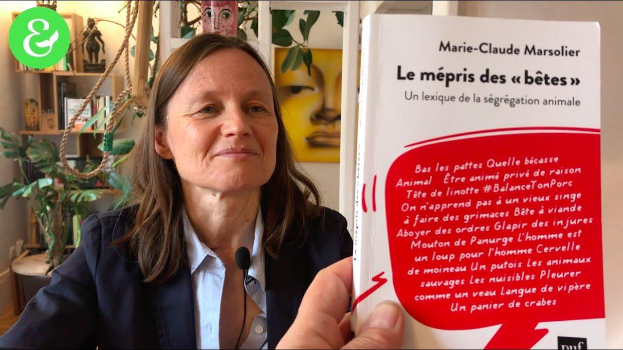 Marie Claude Marsolier : À quand la fin des bécasses et des sales porcs ?