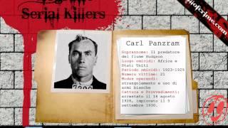 biografie serial killer - CARL PANZRAM ---WWW.HALLOFCRIME.COM---