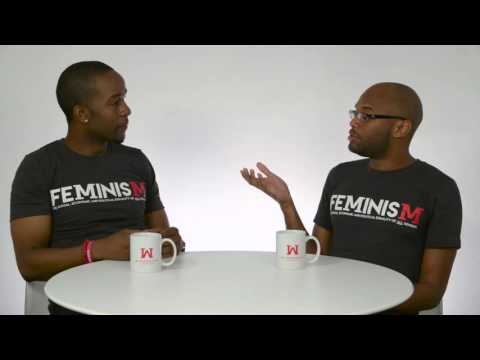 Wade Davis and Mychal Denzel Smith